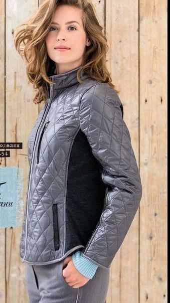 Pattern of women's jacket size 34-54