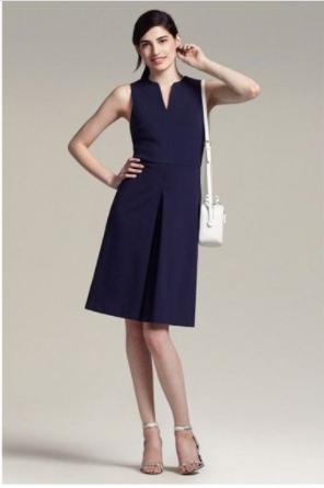 Free Dress Sewing Pattern (XS-XXL)