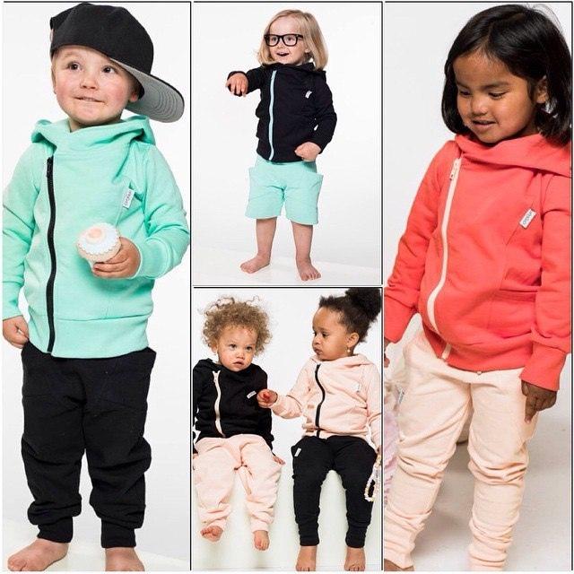 Kids Sweatshirt Free Sewing Pattern (Sizes 62-164 Eur)