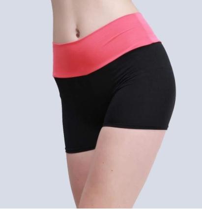 Lula Mini Sports Shorts - Free Sewing Pattern (Sizes 38-40)