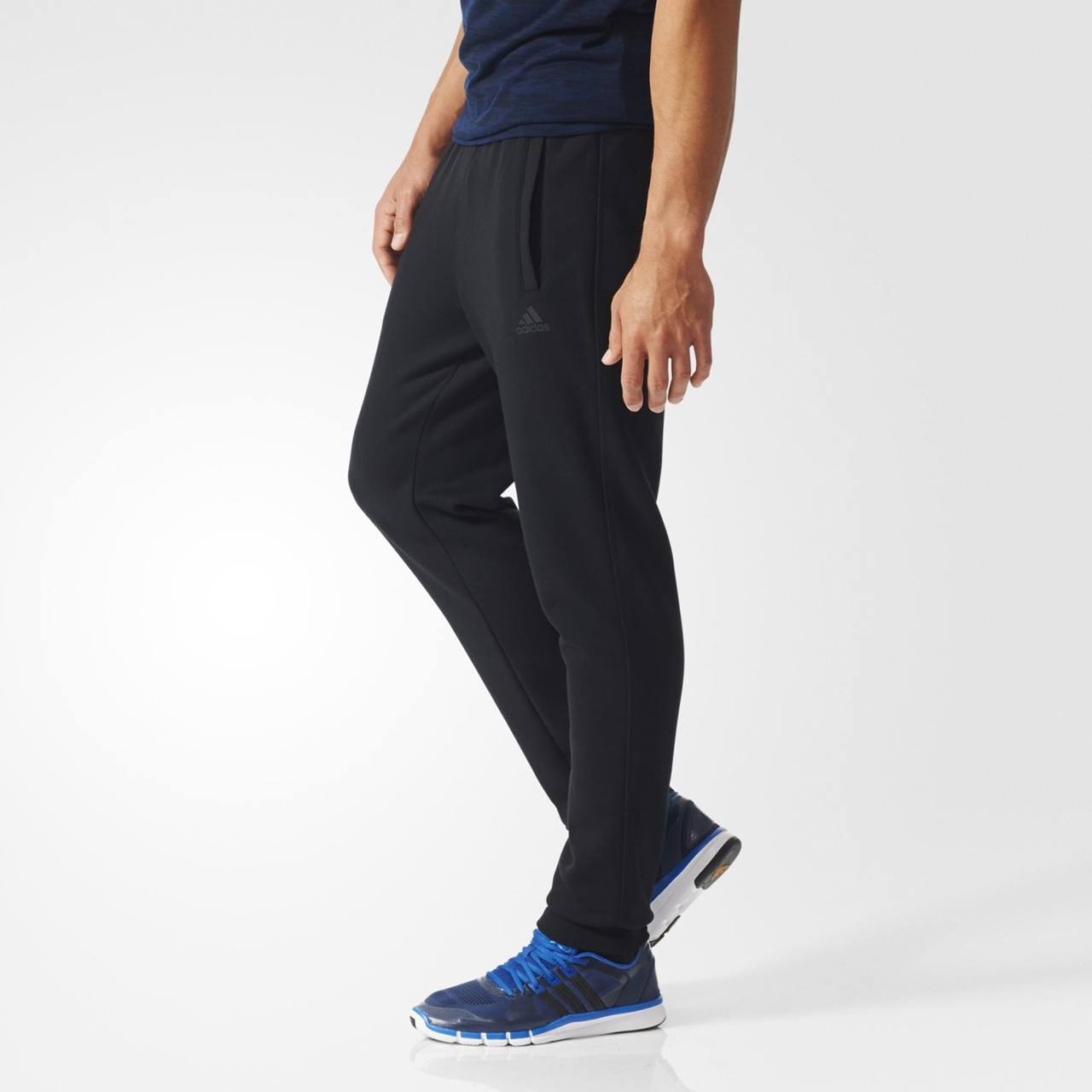 Men's Track Pants (Sizes 46-54 Eur)