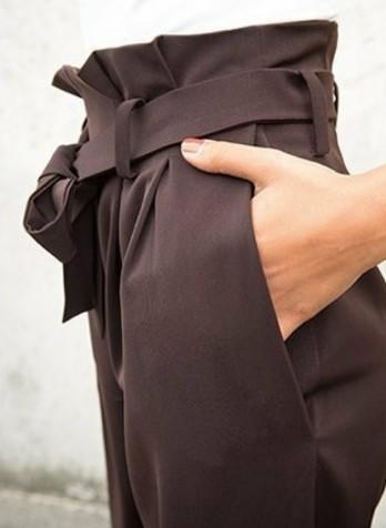Culotte Pants For Women (Sizes 34-46 Eur)