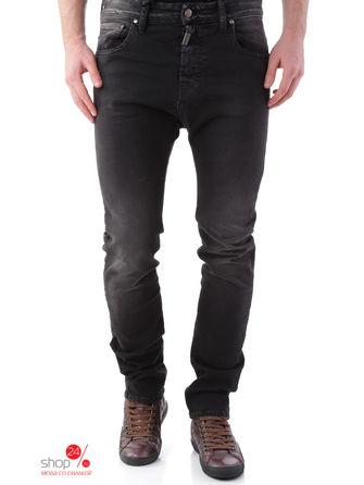 Jeans Pattern For Men (Sizes 36-50 Eur)