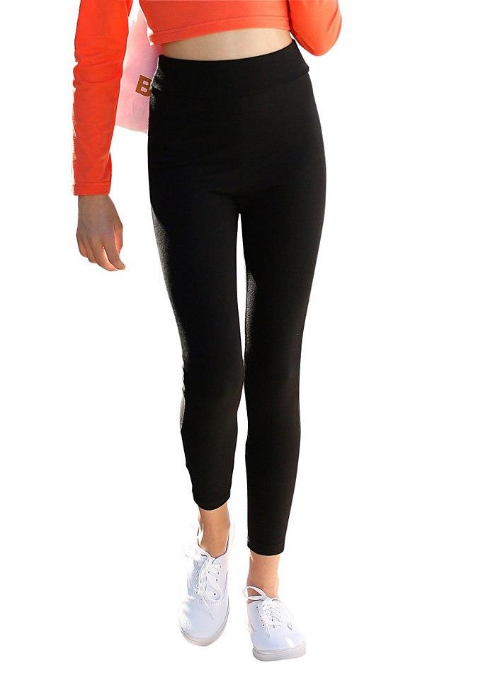 Leggings Sewing Pattern For Women (Sizes 36-54 Eur)