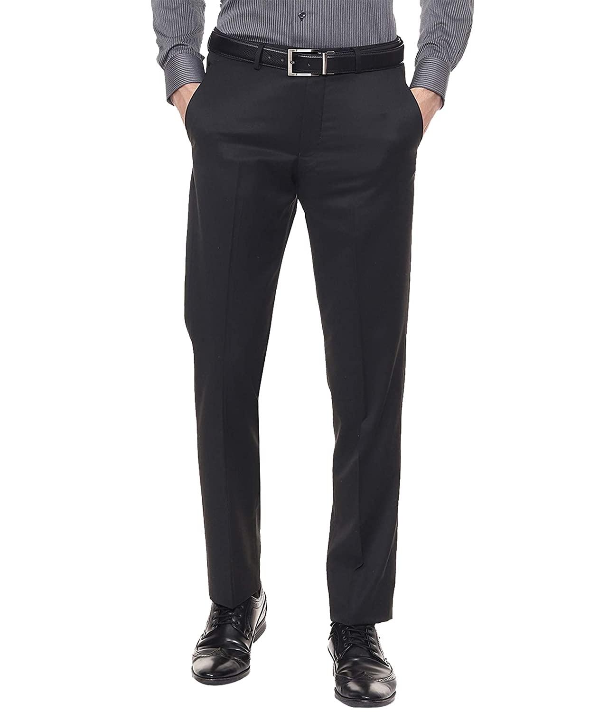 Pants Sewing Pattern For Men (Sizes 44-54 Eur)