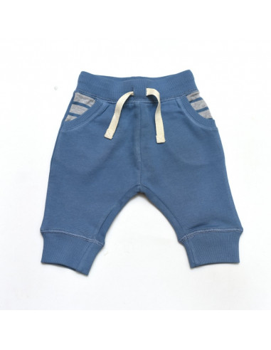 Pants For Babies Sewing Pattern (Sizes 3M-24M)