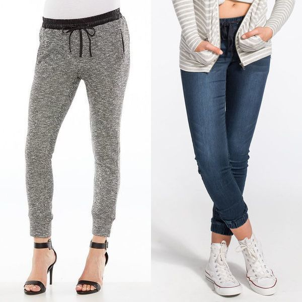 Joggers Sewing Pattern For Women (Sizes 36-44 Eur)