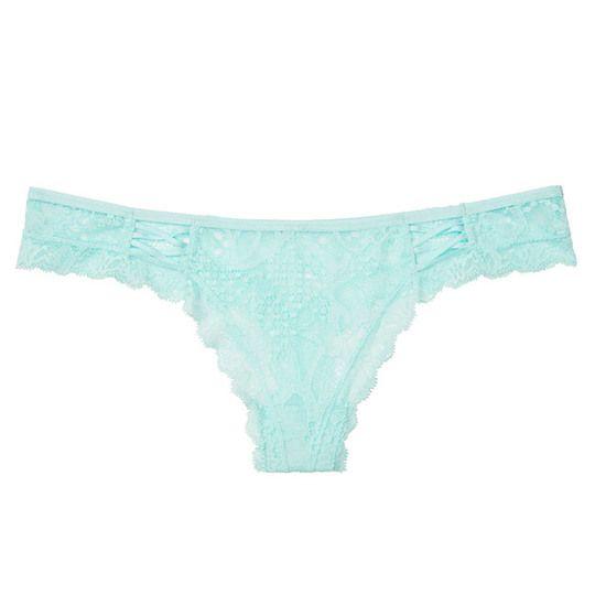 Brasilero Panty Sewing Pattern (Sizes XXS-XXL)