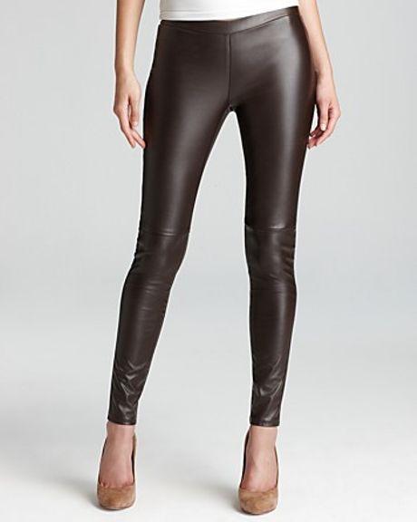 leggings Sewing Pattern For Women (Sizes 44-52 Eur)