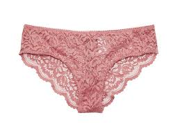Lacey Panty Sewing Pattern For Women (Sizes 40-56 Eur)