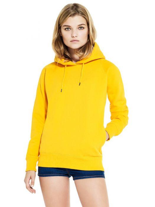 Women's Sweatshirt Sewing Pattern (Sizes 34-52 Eur)