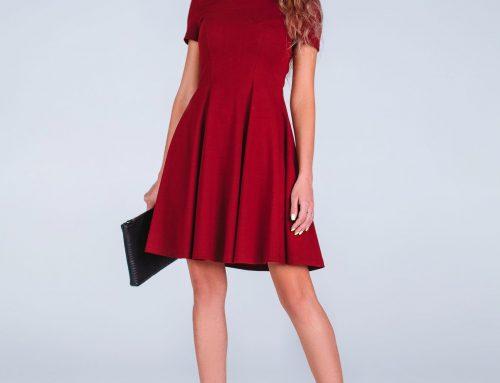 A Line Dress For Women (Sizes 38-60 Eur)