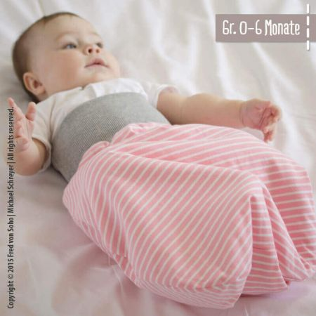 Baby Sleeping Sack (Sizes 0-6M)