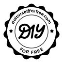 Do It Yourself For Free Logo