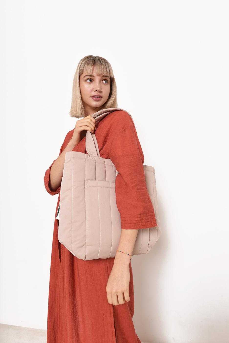 DIY Shoulder Bag