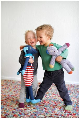 Dog Bello - Sewing Pattern For Children