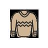 winterwear icon
